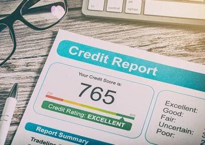 7 Things That Are Not On Your Credit Report