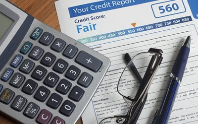 How to Get a Good Credit Score, Fix Bad Credit & Be Debt Free