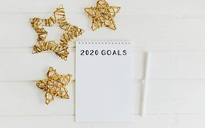 How to Set and Achieve Smart New Year's Resolutions