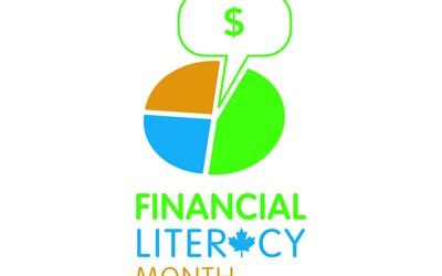 Financial Literacy Month 2013: Events for November