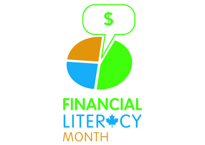 Events for Financial Literacy Month November 2013