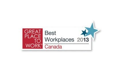 Credit Counselling Society Wins Best Places to Work Canada for Second Time
