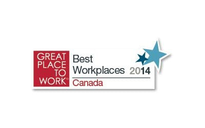Credit Counselling Society Awarded Great Place to Work for Third Year