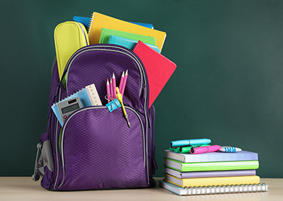 Learn how to maximize your back to school budget.