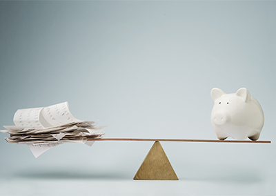 Should You Invest of Pay Off Debt? Try a Balanced Approach