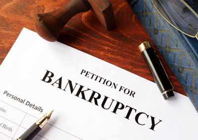 What Is the Bankruptcy Process in Canada?