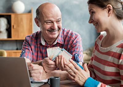 Debt Consolidation – Borrowing Money
