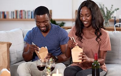 Keeping the Magic Alive: Get Out of the Relationship Rut, Plan a Date Together
