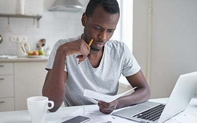 3 Steps to Get Out of Debt before Interest Rates Rise