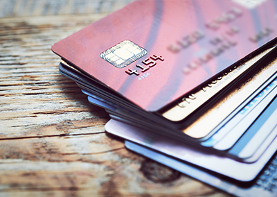 "Myth: ""Credit card companies wouldn't send me applications in the mail if I couldn't afford another credit card."""