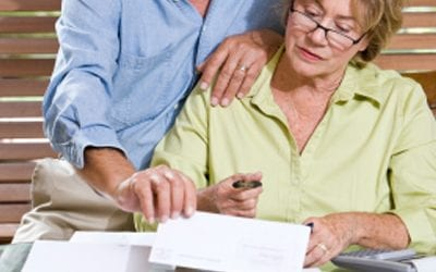 How to Deal with Financial Trouble in Retirement