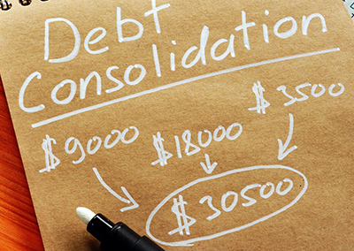 Debt Consolidation Overview Canada