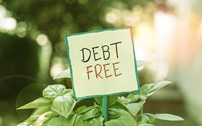 Almost Free from Credit Card Debt? 6 Things to Do to Stay Out of Debt