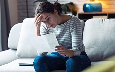 7 Debt Repayment Mistakes That Are Keeping You In the Red