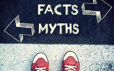 5 Myths About Debt Payments – Fact versus Fiction