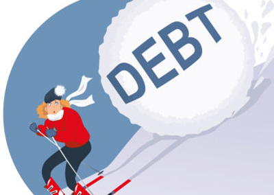 Which Debts Don't Need to Be Paid Down First?