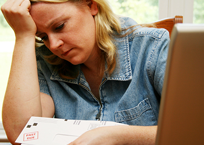How to Decide if Bankruptcy is Your Best Option to Debt Problems