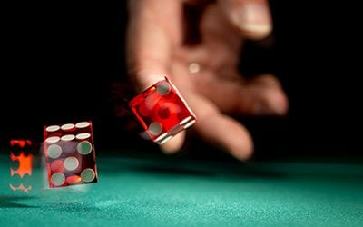 Gambling: How to tell if you've gone too far