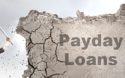 How to Get Rid of Payday Loans with 5 Step Plan to Escape the Cycle