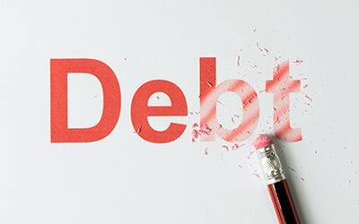 The Best Way to Get Rid of Debt and How to Get Help