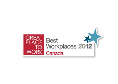Credit Counselling Society Recognized as One of Canada's Best Places to Work