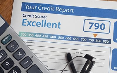 7 Steps to a Great Credit Score
