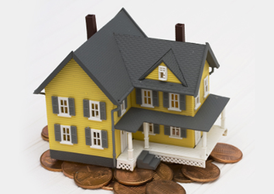 Use a home equity loan or line of credit carefully with debt consolidation.