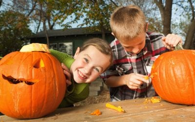How to Have a Memorable Halloween Without Breaking the Bank