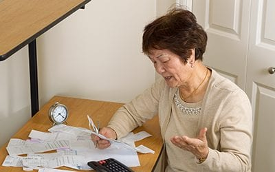 Why Not Paying Debts or Declaring Bankruptcy Destroys Credit