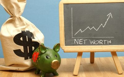 What is Net Worth and Why is it Important When Dealing with Debt?