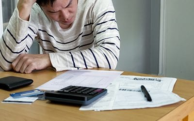 Using a Line of Credit, Bank Overdraft to Consolidate Debts