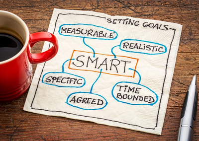Set Smart Financial Goals