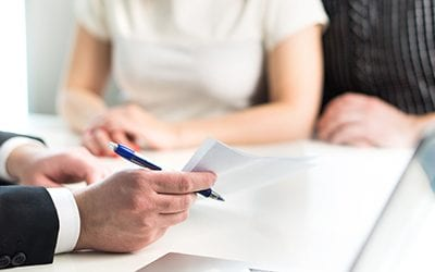How Does a Consumer Proposal Consolidate and Settle Debt?