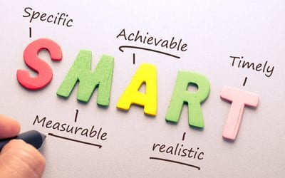 What Does It Mean to Set SMART Financial Goals?