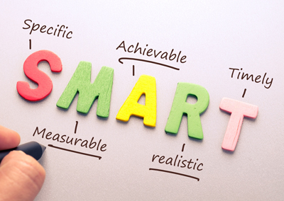 Learn How to Set SMART Financial Goals