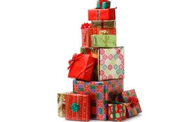 How to Save Time and Money on Christmas Gifts