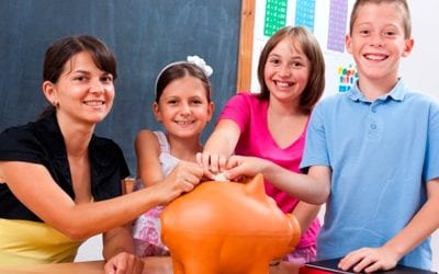 How to Bring Financial Literacy Into the Classroom