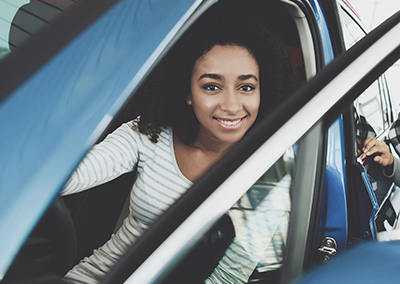 What a Teen Needs to Know Before Buying Their First Car