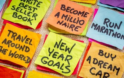 Financial Goals Feel Unrealistic? Here's What to Do