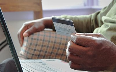 Use a Credit Card to Build a Good Credit Rating But Not End Up in Debt
