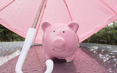 How to Prepare for and Weather the Financial Storms of Life