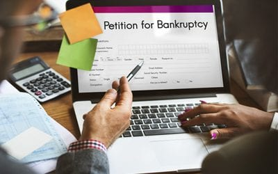 5 Reasons Why Declaring Bankruptcy May Not Be Right for You
