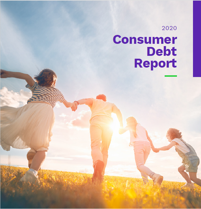 Credit Counselling Society 2019 annual report.