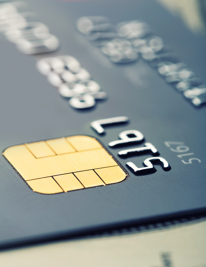 Credit Card PIN Chips Were Introduced to Help Tackle Credit Card Fraud