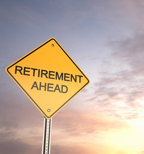 Save for Retirement Early On