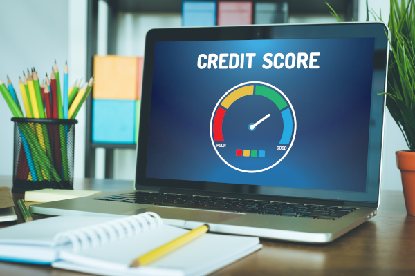 Why Your Credit Score Isn't Worth Obsessing Over