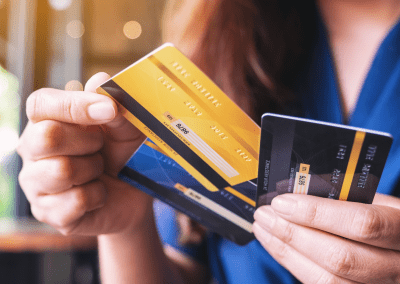 Debt Consolidation with Credit Card Balance Transfer