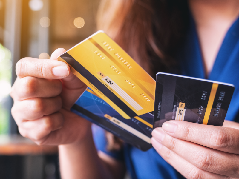 Consolidating Debt with Credit Card Balance Transfer