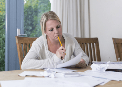 How Much Debt is Too Much? 5 Warning Signs to Watch Out For