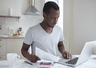 Why Get a Student Loan & How to Avoid Debt Problems